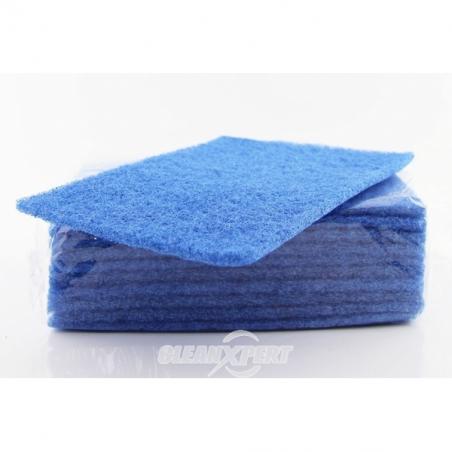 """Rondel blå 17"""" 425x25 mm"""