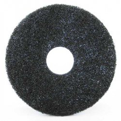 "Rondel hvid 14"" 335x25 mm"
