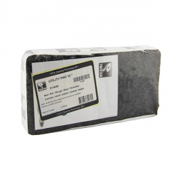 "Rondel hvid 10"" 250x25 mm"