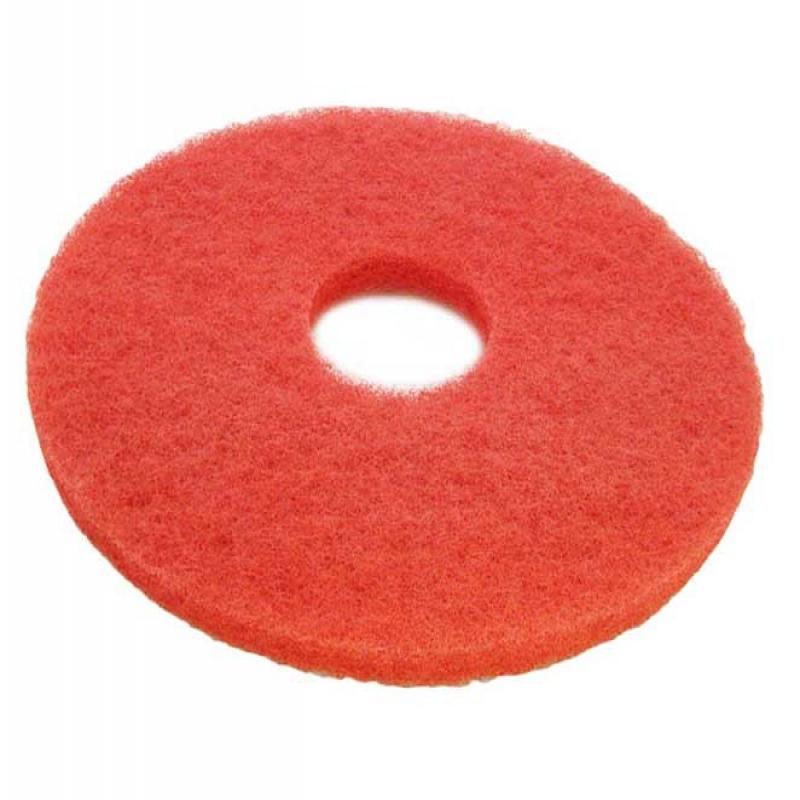 "Rondel rød 12"" 310x25 mm"