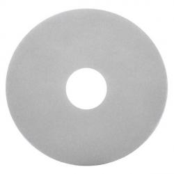 "Rondel rød 16"" 410x25 mm"
