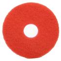 "Rondel rød 17"" 425x25 mm"