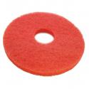 "Rondel rød 20"" 500x25 mm"