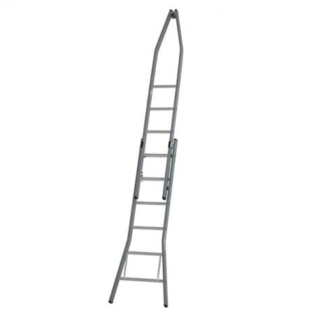 """Twister Blue Retail 17"""" 425x25 mm"""