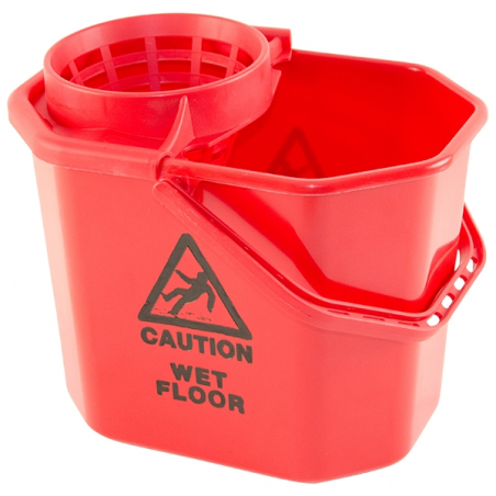 "Twister Blue Retail 20"" 500x25 mm"
