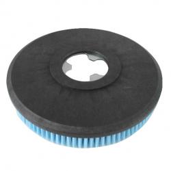 Gummihandske Latex 9/L Rullekant