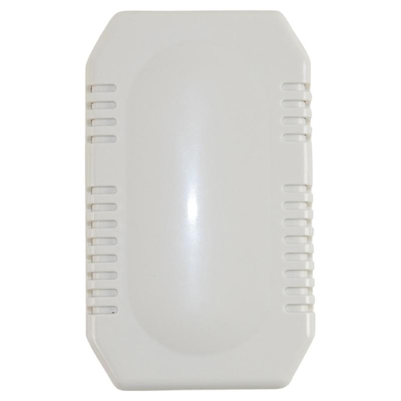 Gulvklud orange 50x50 cm
