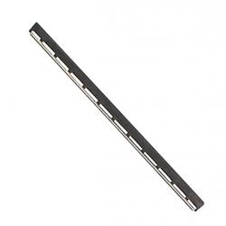 microfiber industri fugtmoppe 60 cm hvid