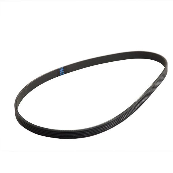 Fejebakke plast med gummikant - Blå